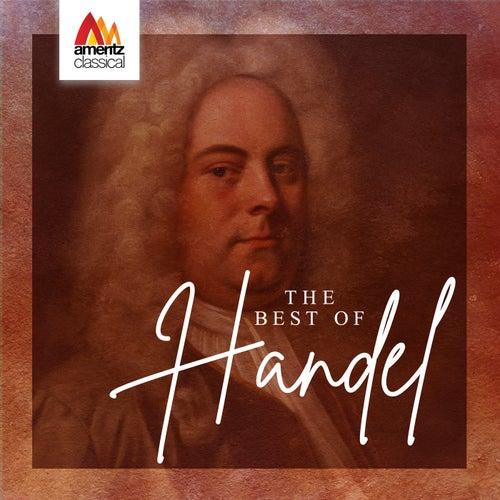 The Best of Handel de Various Artists
