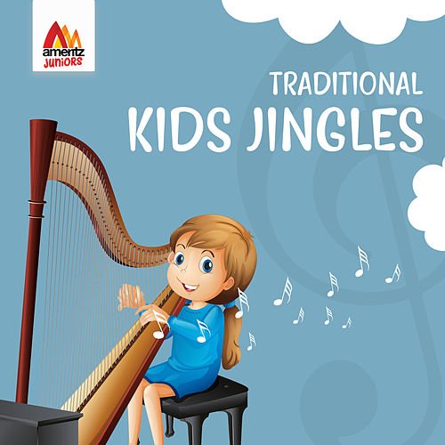 Traditional Kids Jingles de The Countdown Kids