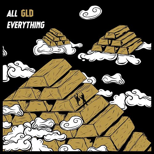 All Gld Everything de Various Artists