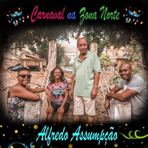 Carnaval na Zona Norte by Alfredo Assumpção
