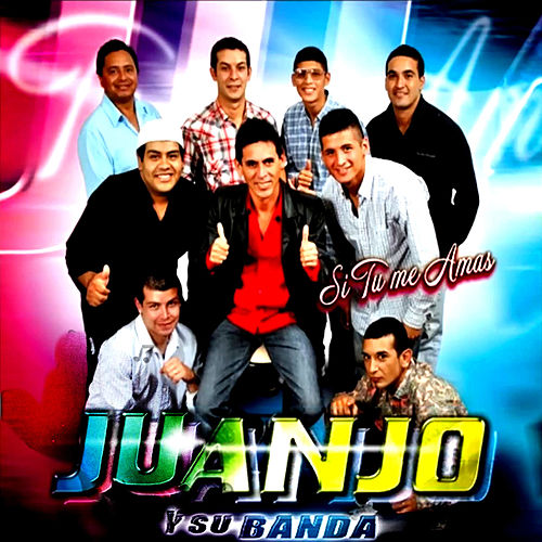 Si Tu Me Amas de Juan José Piedrabuena