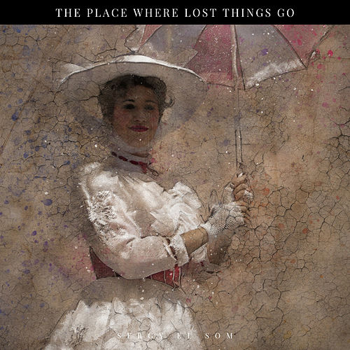 The place where lost things go