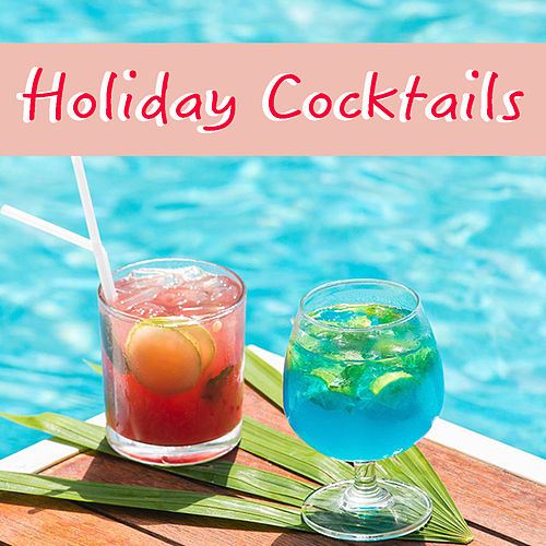 Holiday Cocktails de Various Artists