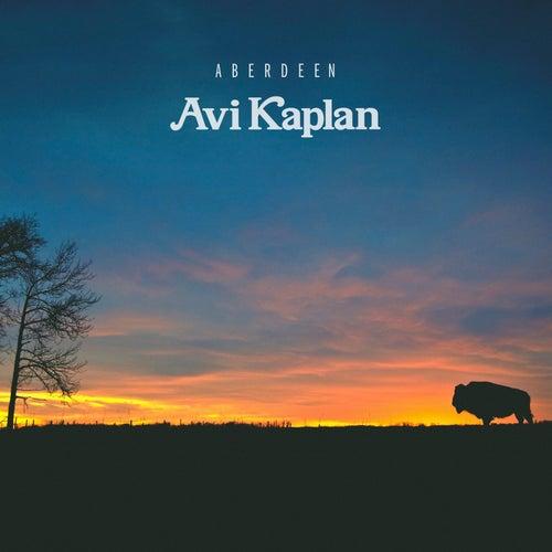 Aberdeen de Avi Kaplan