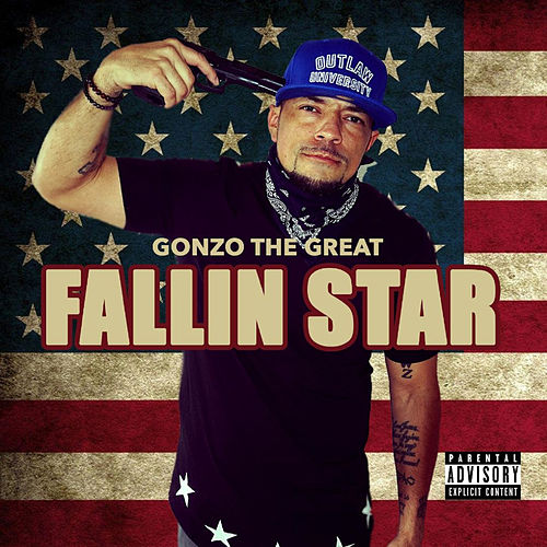 Fallin Star von Gonzo The Great