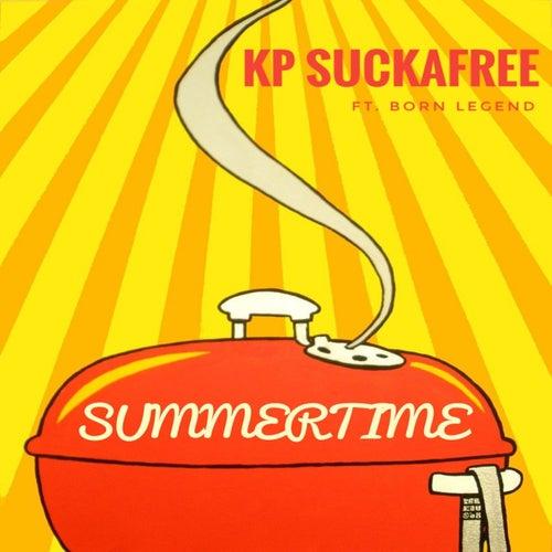 Summertime de Kp Suckafree