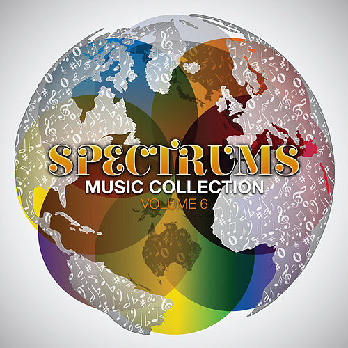 Spectrums Music Collection, Vol. 6 by Various Artists