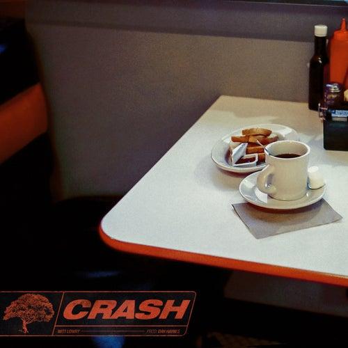 Crash von Witt Lowry