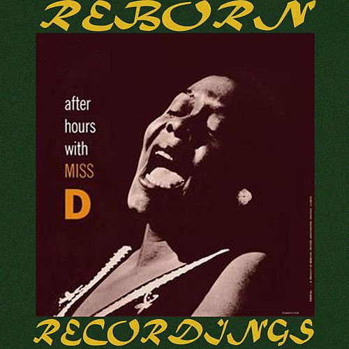 After Hours with Miss D (HD Remastered) by Dinah Washington