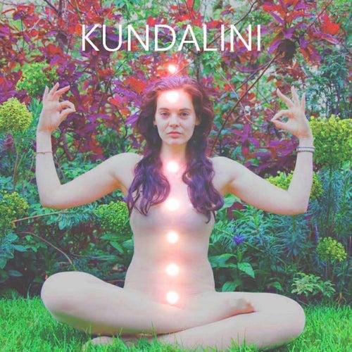 Kundalini by Sarita Lozano