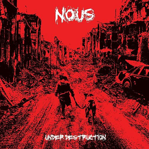 Under Destruction de Nous
