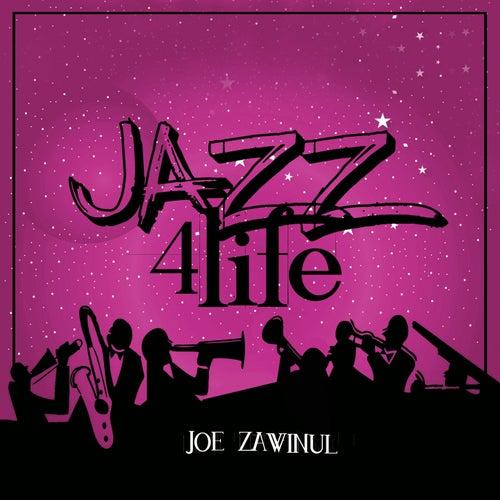 Jazz 4 Life di Joe Zawinul