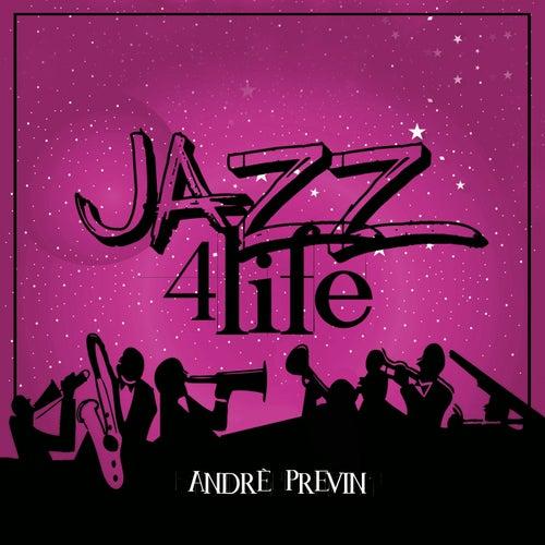 Jazz 4 Life de André Previn