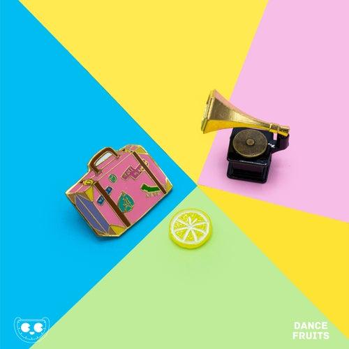 Sour (feat. Emma Remelle) de Mimo