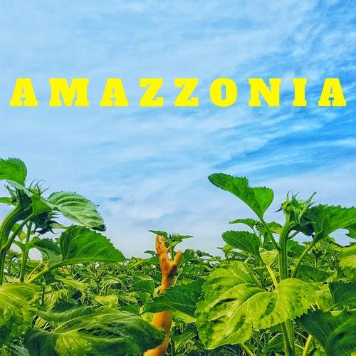 Amazzonia von Gio Evan