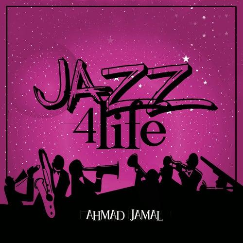 Jazz 4 Life de Ahmad Jamal