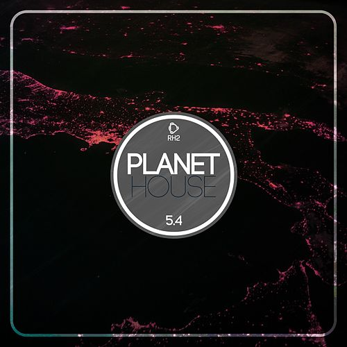 Planet House 5.4 de Various Artists