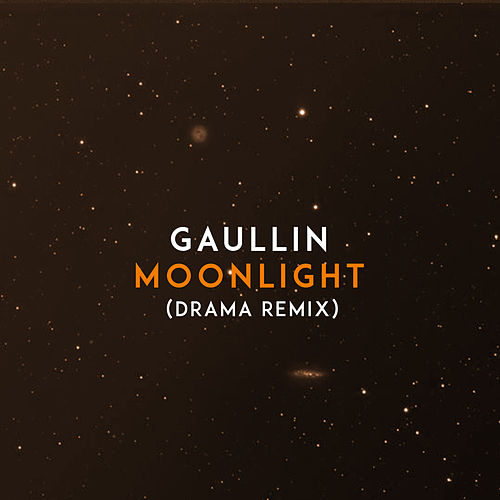 Moonlight (DRAMÄ Remix) de Gaullin