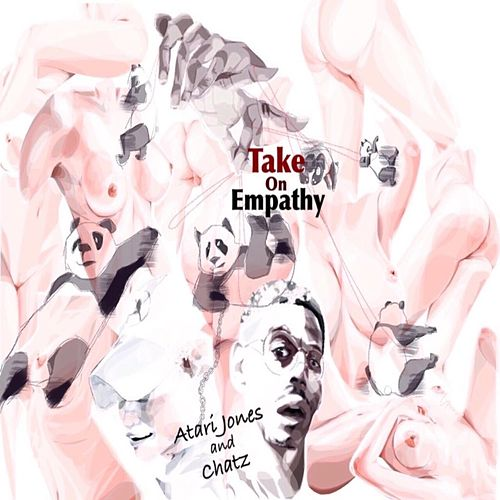 Take On Empathy (with ChatzOnTheBeat) de AtariJones