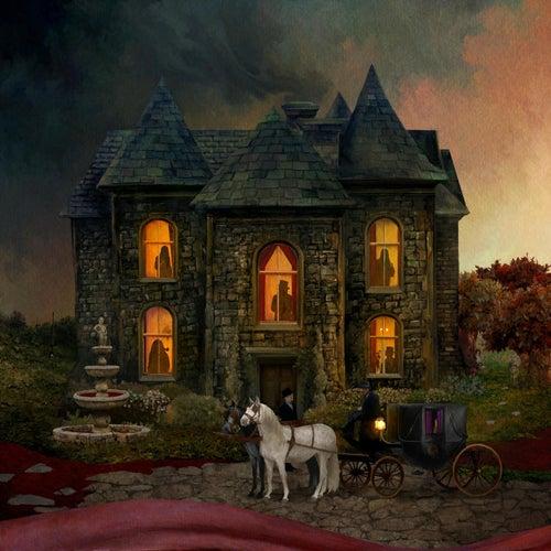 Hjärtat Vet Vad Handen Gör by Opeth