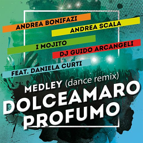 Profumo de Various Artists