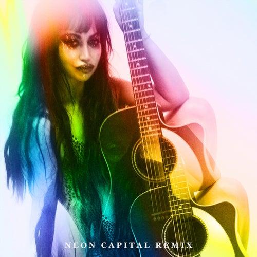 Shania Twain (Neon Capital Remix) by Aura Dione