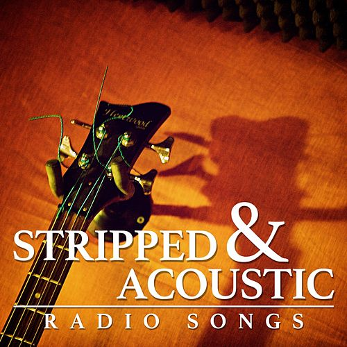 Strippped & Acoustic Radio Songs, Vol. 11 von Veer Glider