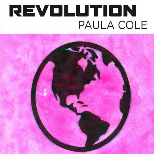 Revolution von Paula Cole