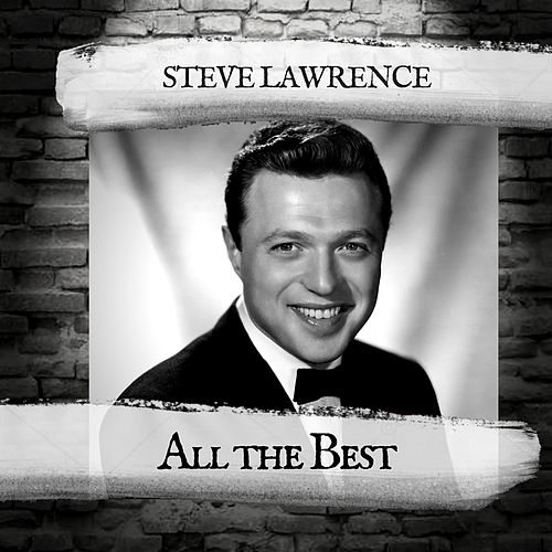 All the Best by Steve Lawrence