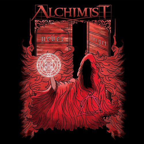 Never Forget von The Alchemist