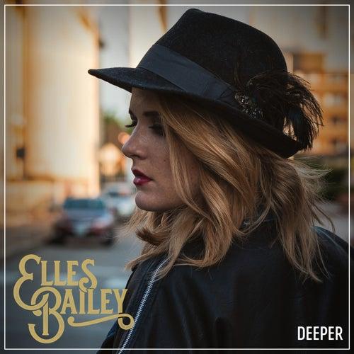 Deeper by Elles Bailey