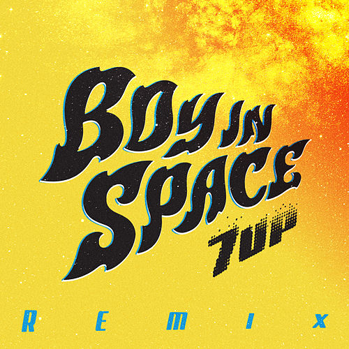 7UP (Tiger Tom Remix) by Boy In Space
