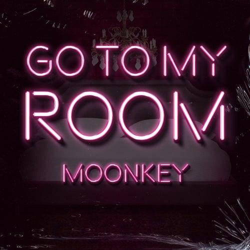 Go To My Room de Moonkey