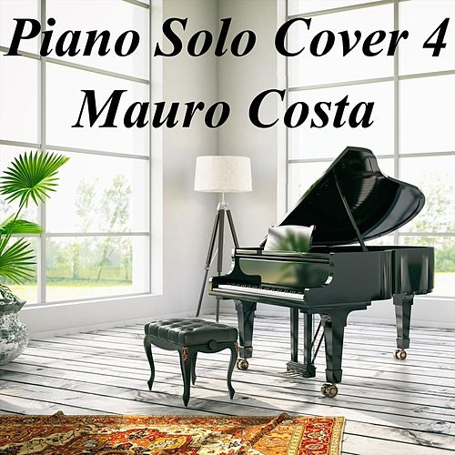 Piano Solo Cover 4 de Mauro Costa