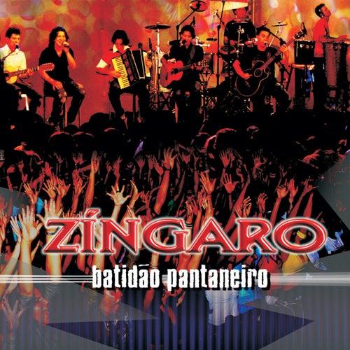 Batidão Pantaneiro (Ao Vivo) de Zíngaro