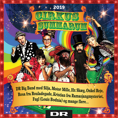 Cirkus Summarum 2019 von DR Big Band