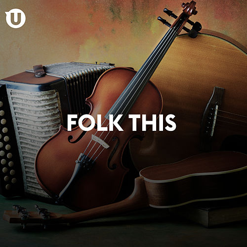 Folk This by Various Artists
