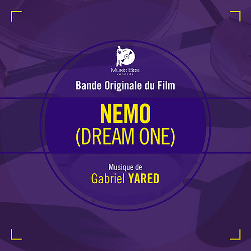 Nemo (Dream One) [Bande originale du film] von Gabriel Yared