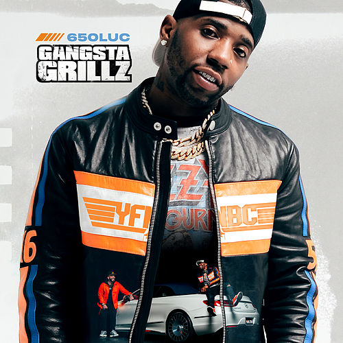 650Luc: Gangsta Grillz by YFN Lucci