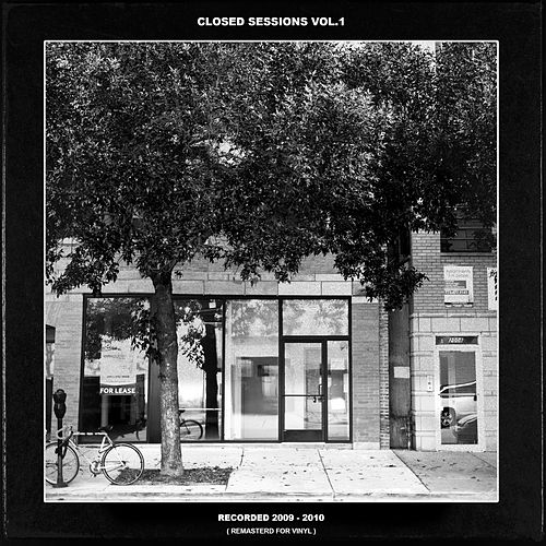 Closed Sessions Vol. 1 (10th Anniversary Edition) de Closed Sessions