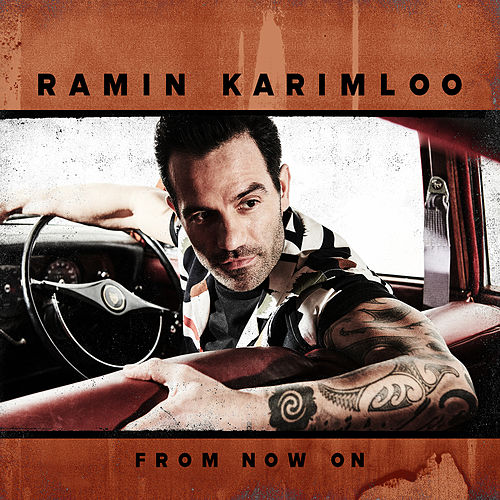 Waving Through a Window by Ramin Karimloo