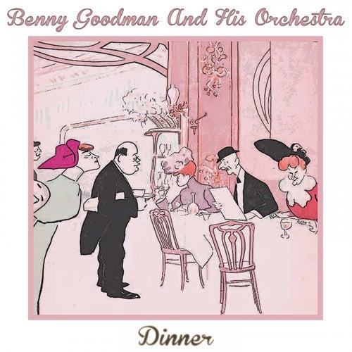 Dinner de Benny Goodman