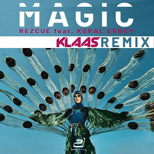 Magic (Klaas Remix) von REZCUE