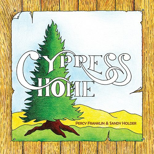 Cypress Home by Cypress Home