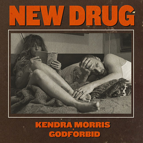 New Drug by Kendra Morris
