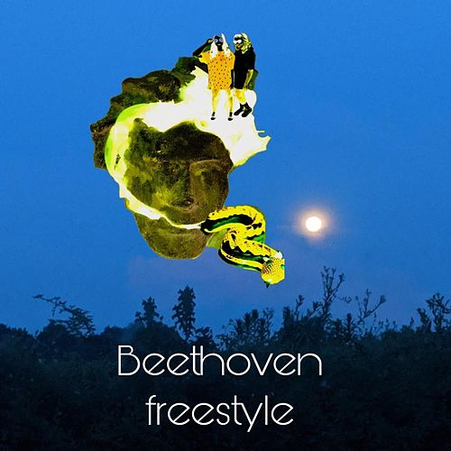 Beethoven Freestyle de Galbaa