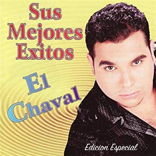 Sus Mejores Exitos by El Chaval
