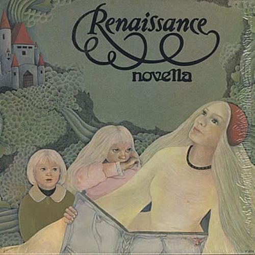 Novella (Remastered & Expanded Edition) by Renaissance