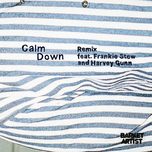 Calm Down (Remix) von Barney Artist