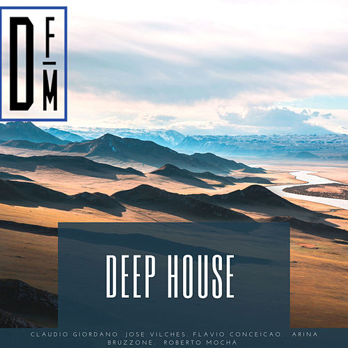 Deep House Vol.5 de Various